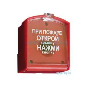Извещатели пожарные ручные