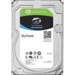 Жёсткие диски и карты памяти